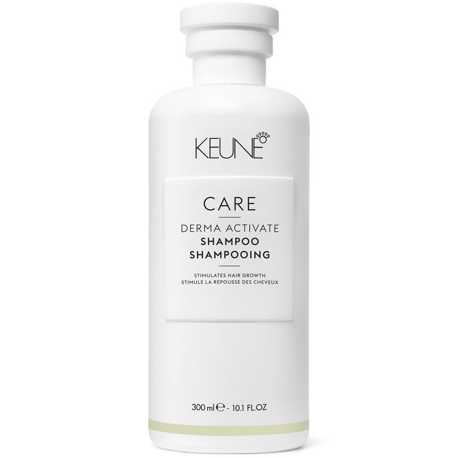 Shampoo Fortificante Keune Derma Activate 300ml