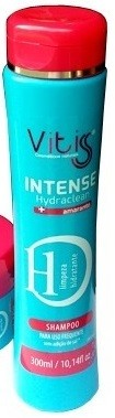 Shampoo Vitiss Intense Color Hydraclean 300ml