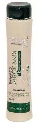 Shampoo Vitiss Jaborandi 300ml