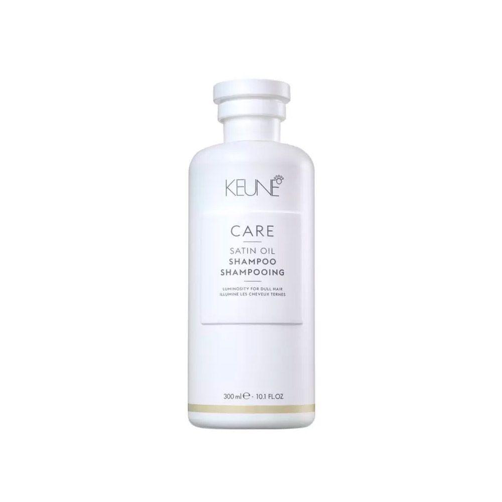 Shampoo Keune Care Line Satin Oil  300ml