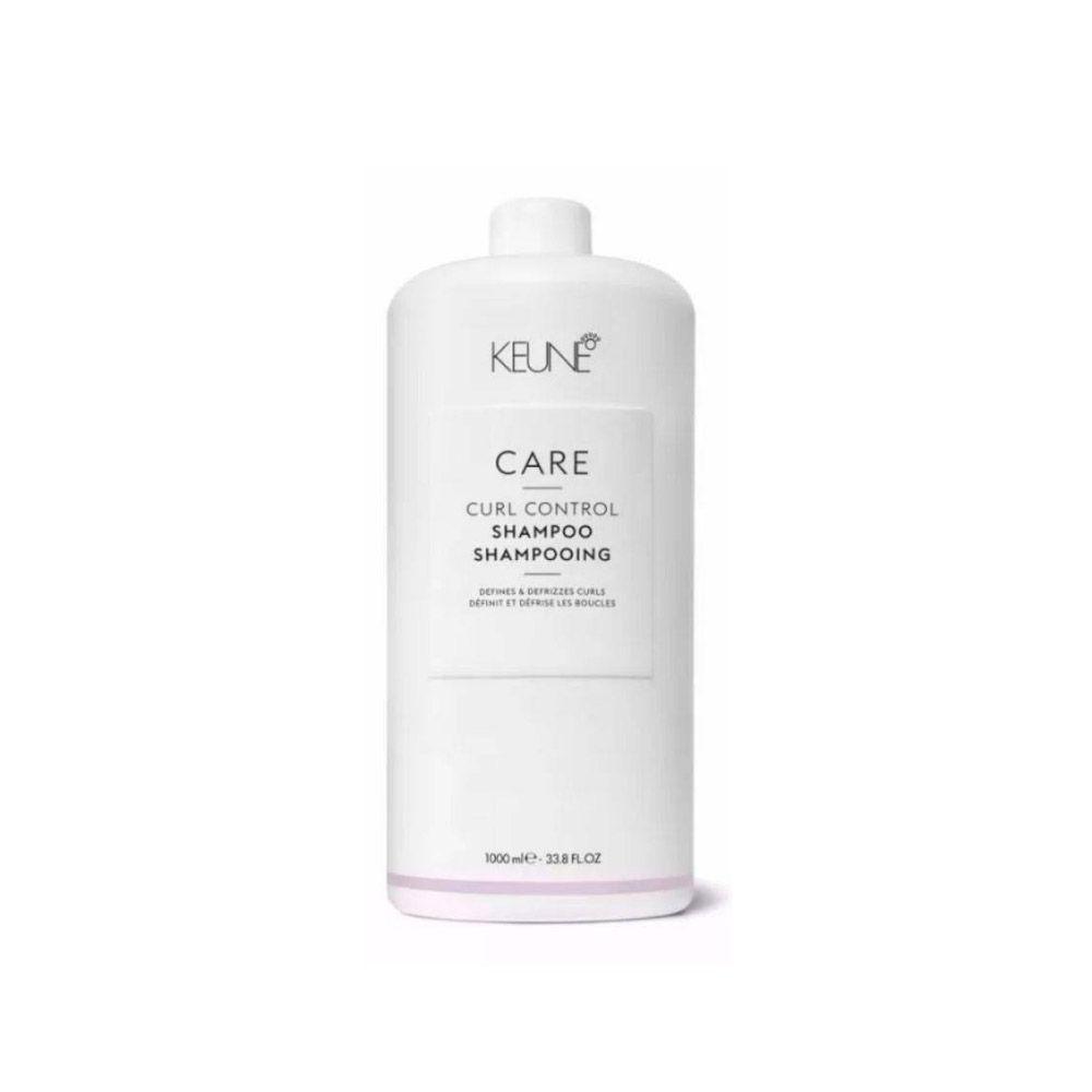 Shampoo Keune Curl Control 1000ml