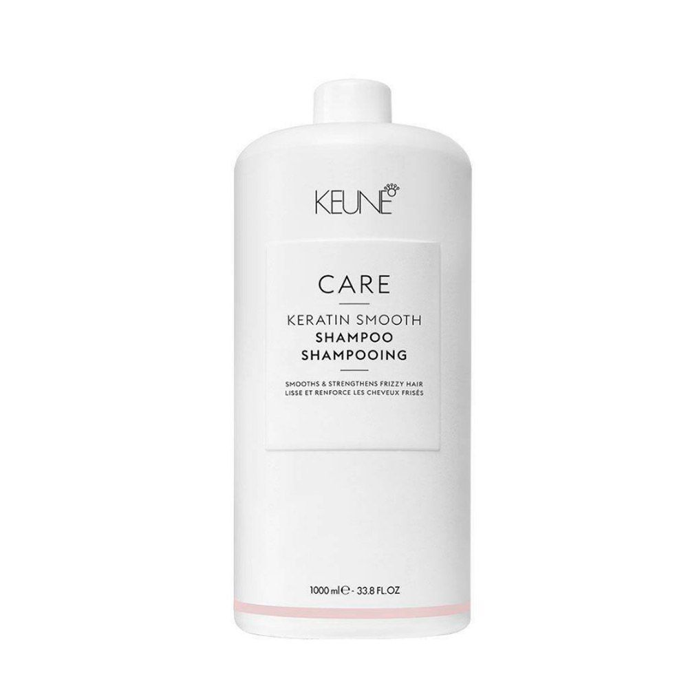 Shampoo Keune Keratin Smooth 1000ml