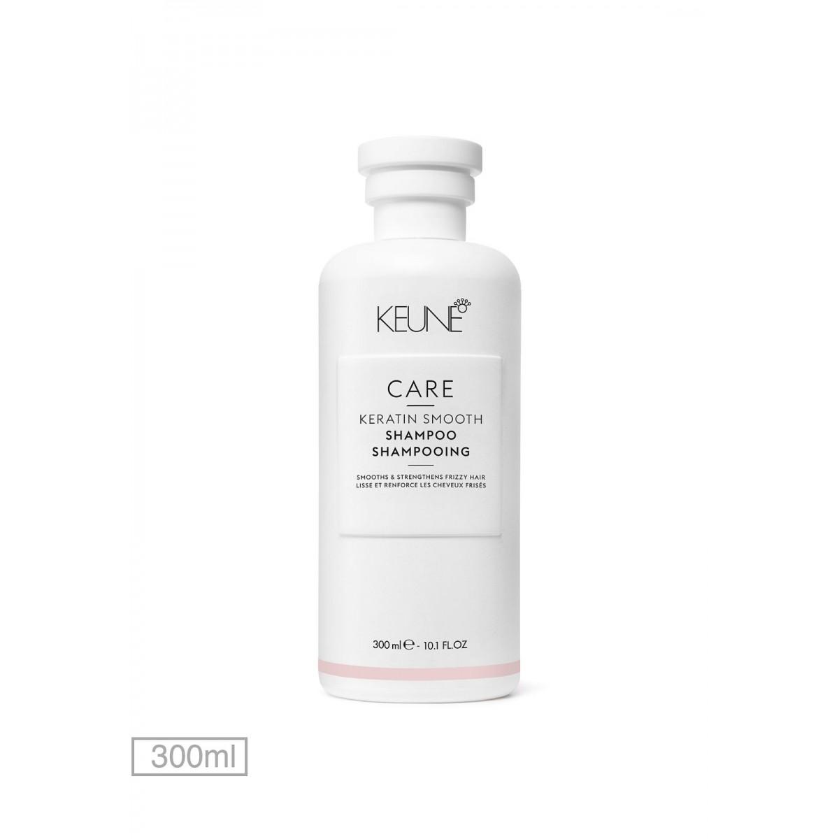Shampoo Keune Keratin Smooth 300ml