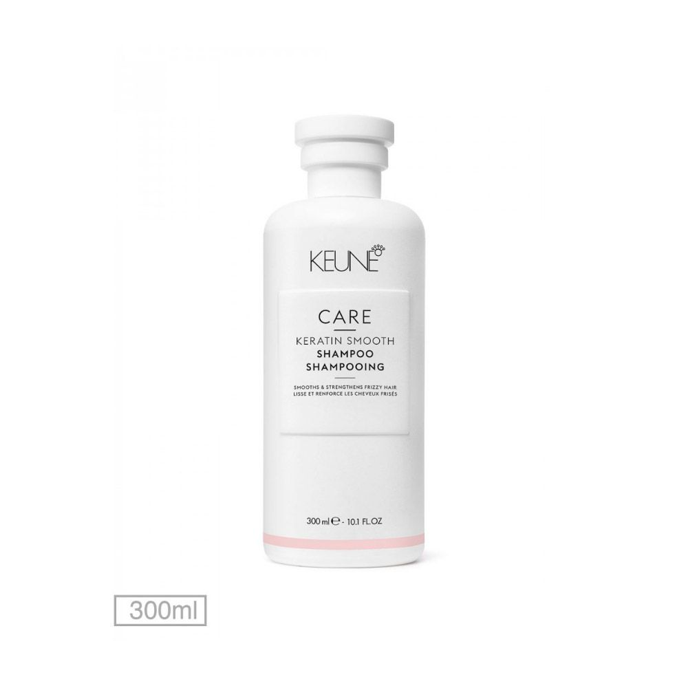 Shampoo Keune Keratin Smooth 300ml