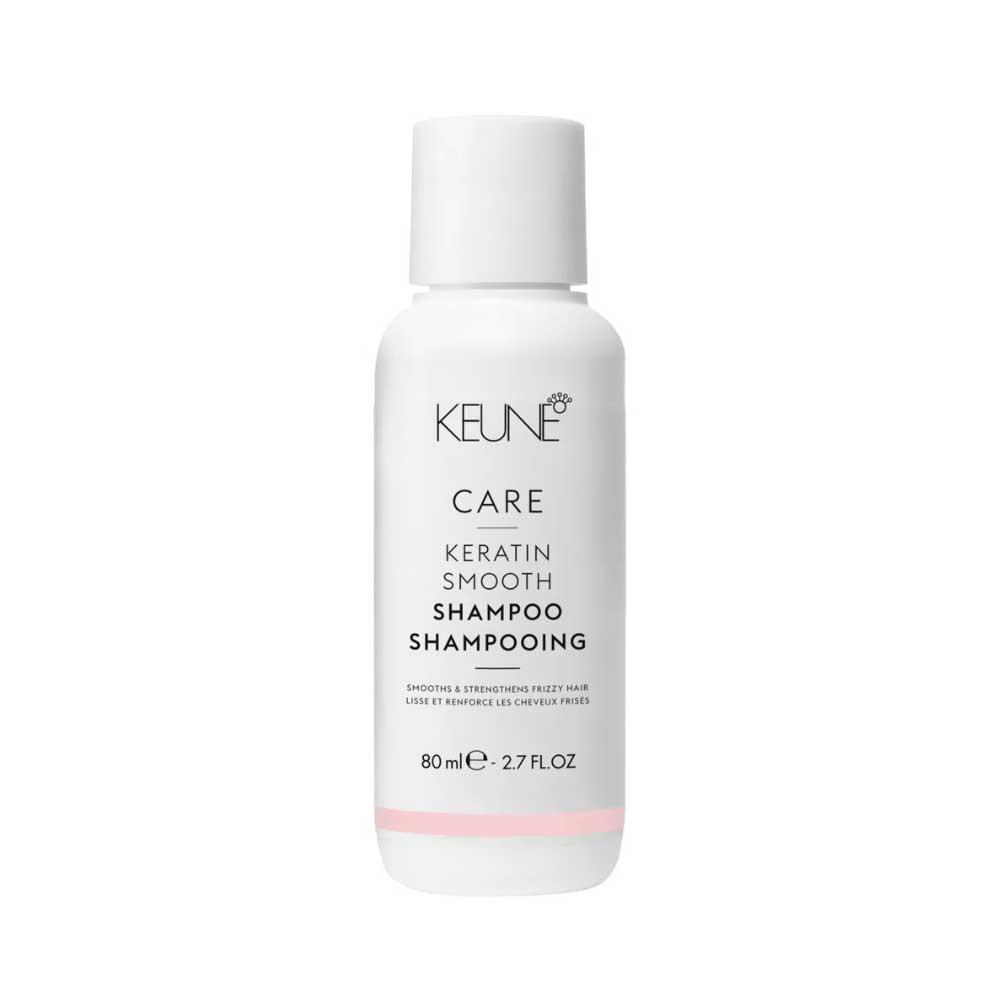 Shampoo Keune Keratin Smooth 80ml