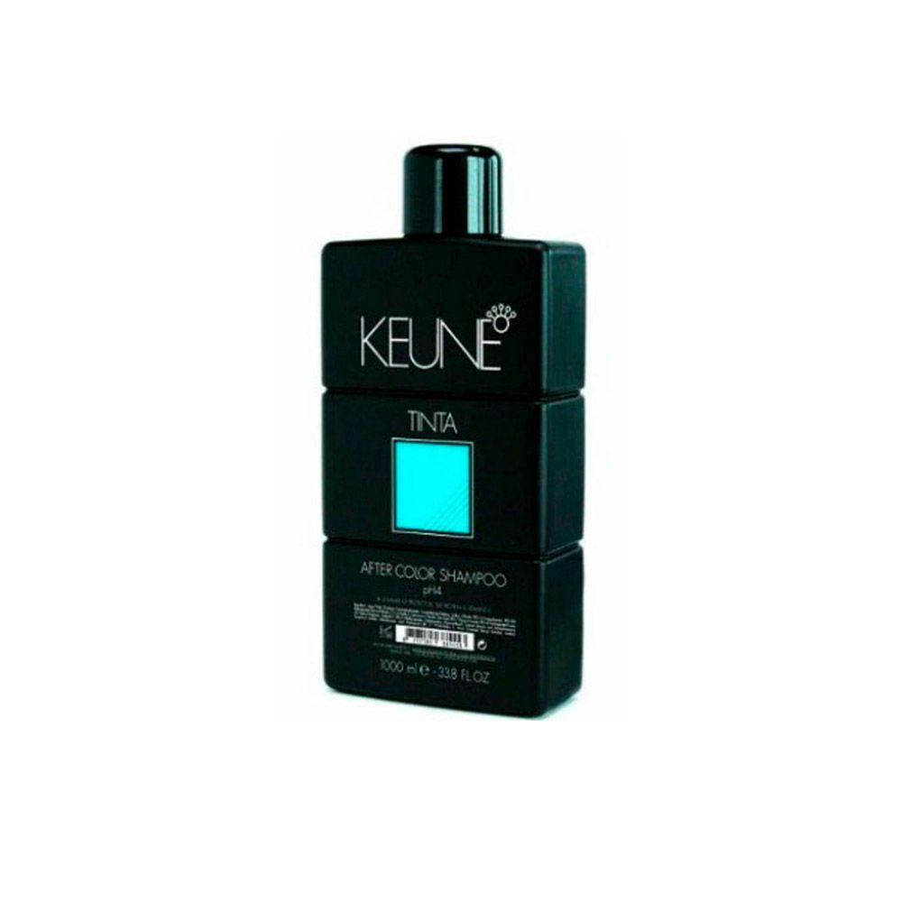 Shampoo Keune Pós Tintura 1000ml