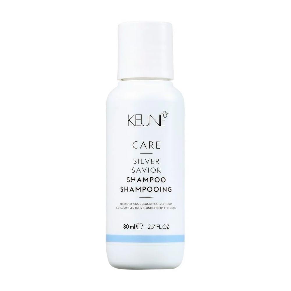 Shampoo Keune Silver Savior 80ml