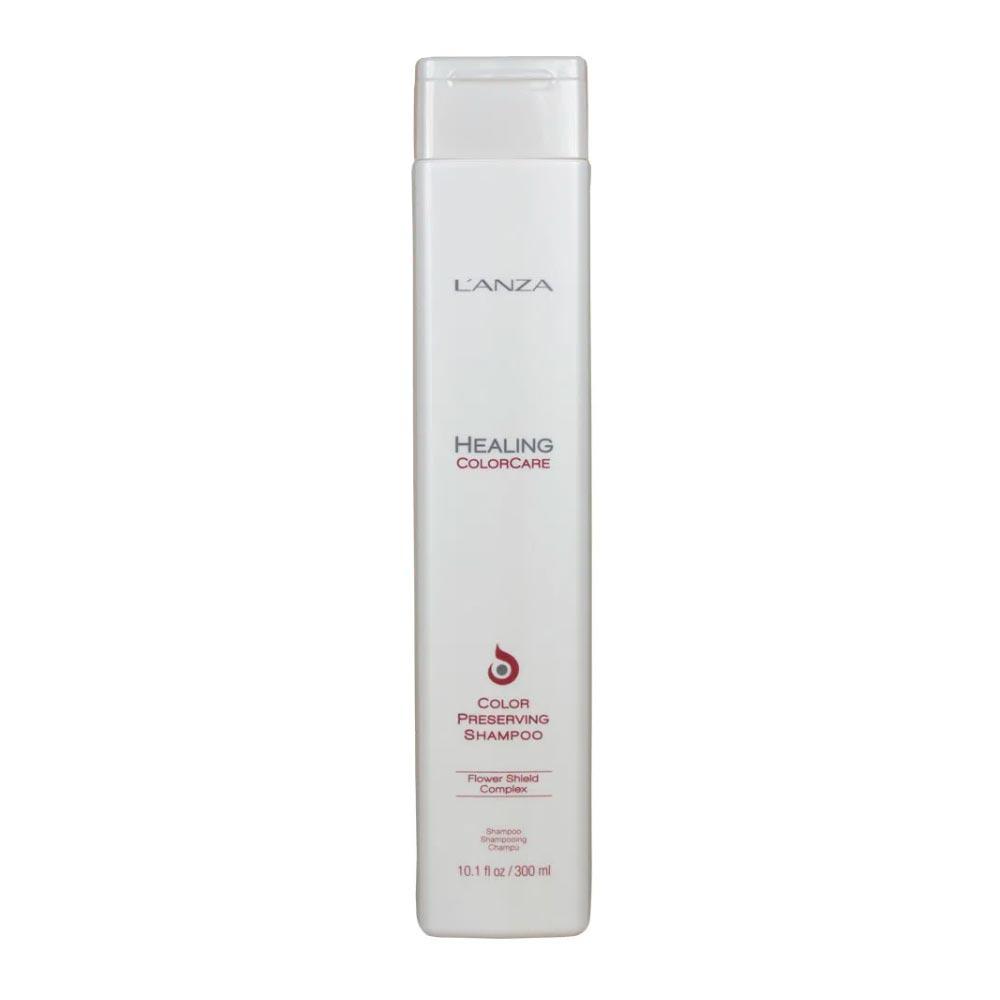 Shampoo Lanza Healing Smooth Glossifying 300ml