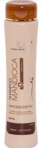 Shampoo Vitiss Mandioca 300ml