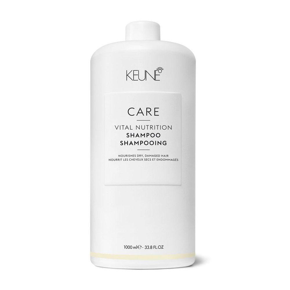 Shampoo Nutritivo Keune Vital Nutrition 1000ml