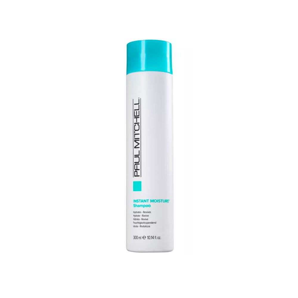 Shampoo Paul Mitchell Instant Moisture 300ml