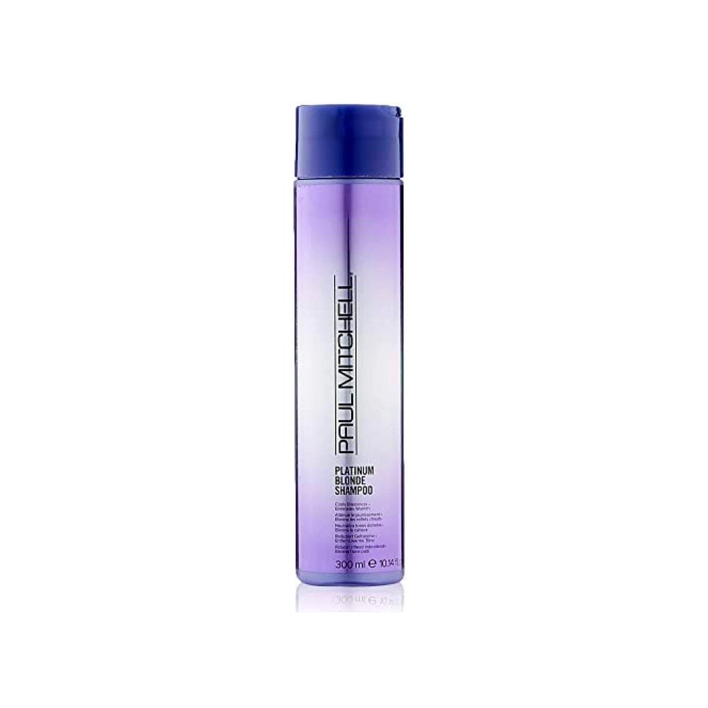 Shampoo Platinum Blonde 300ml Paul Mitchell