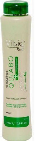 Shampoo Vitiss Quiabo 300ml
