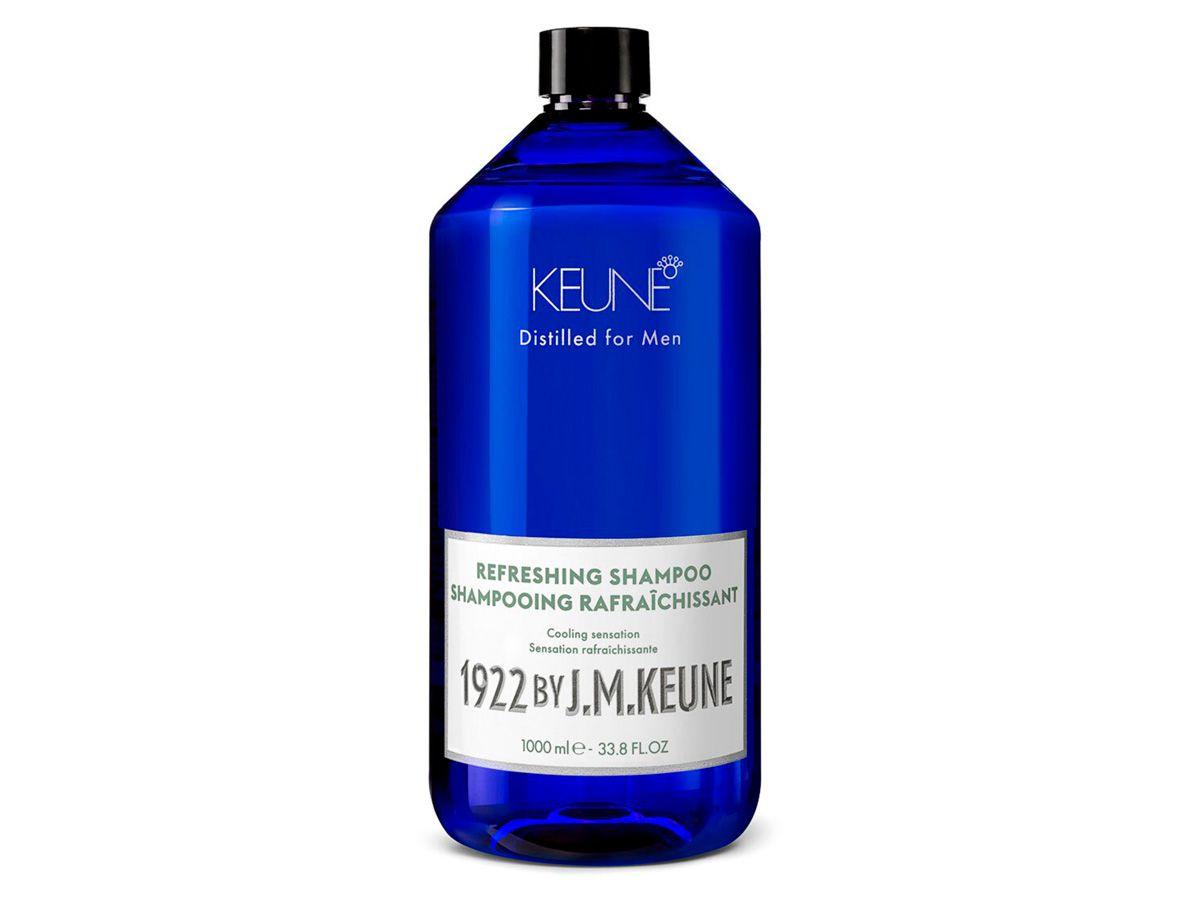 Shampoo Refreshing 1000ml 1922 J.M Keune
