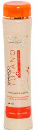 Shampoo Vitiss Tutano 300ml