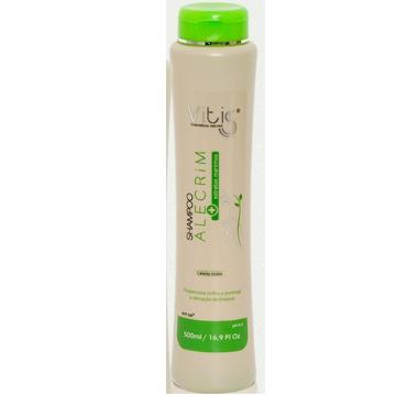 Shampoo Vitiss Alecrim 500ml