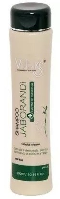 Shampoo Vitiss Jaborandi 500ml