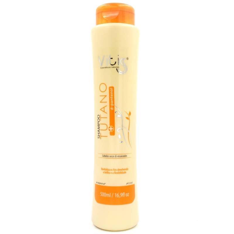 Shampoo Vitiss Tutano 500ml