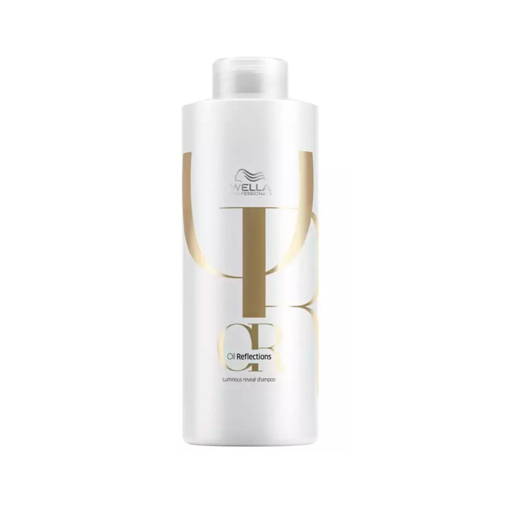 Shampoo Wella Professionals Oil Reflections Luminous Reveal 1000ml