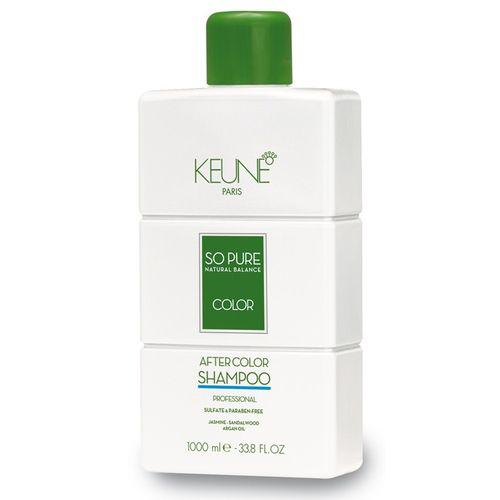 So Pure Coloração After Color Shampoo Pro 1000ml