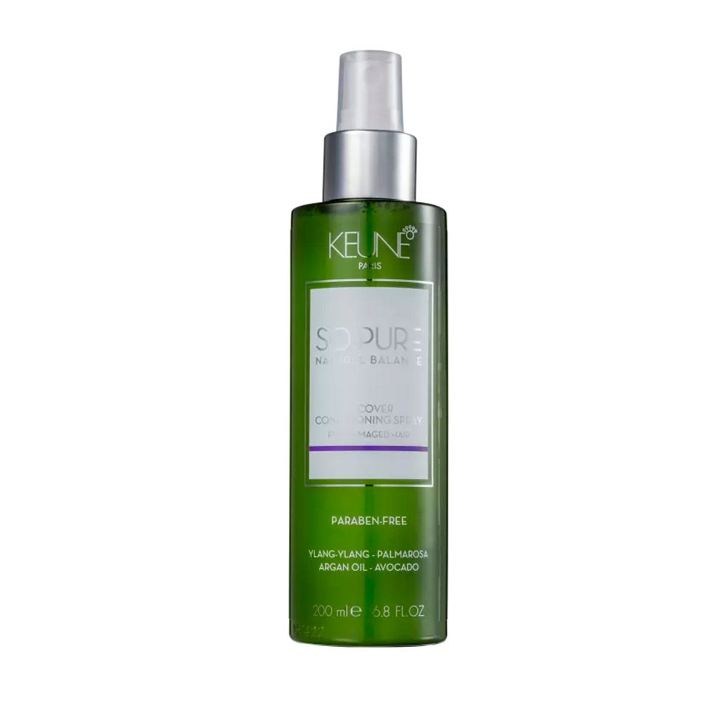 So Pure Recover Spray Condicionador 200ml