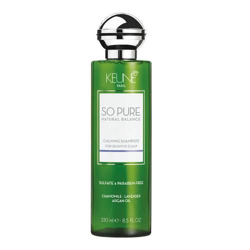 So Pure Tratamento Calming Shampoo 250ml