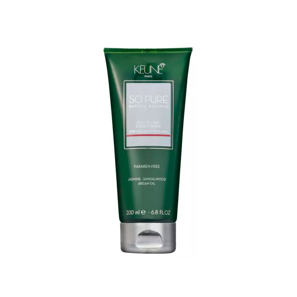 So Pure Tratamento Color Care Condicionador 200ml