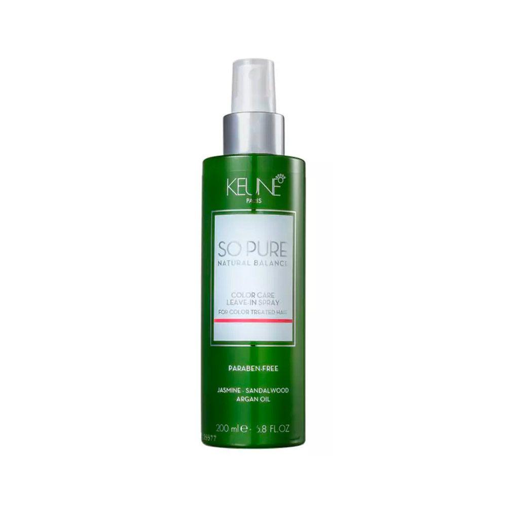 So Pure Tratamento Color Care Leave-In Spray 200ml