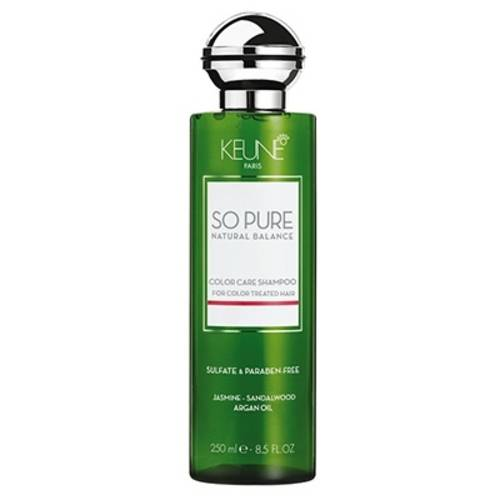So Pure Tratamento Color Care Shampoo 250ml