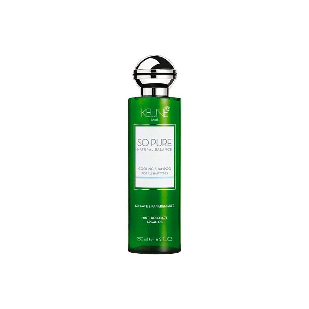 So Pure Tratamento Cooling Shampoo 250ml