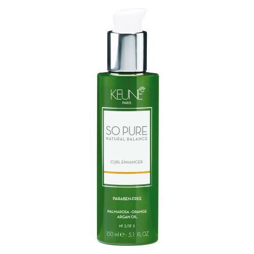 So Pure Tratamento Curl Enhancer 150ml