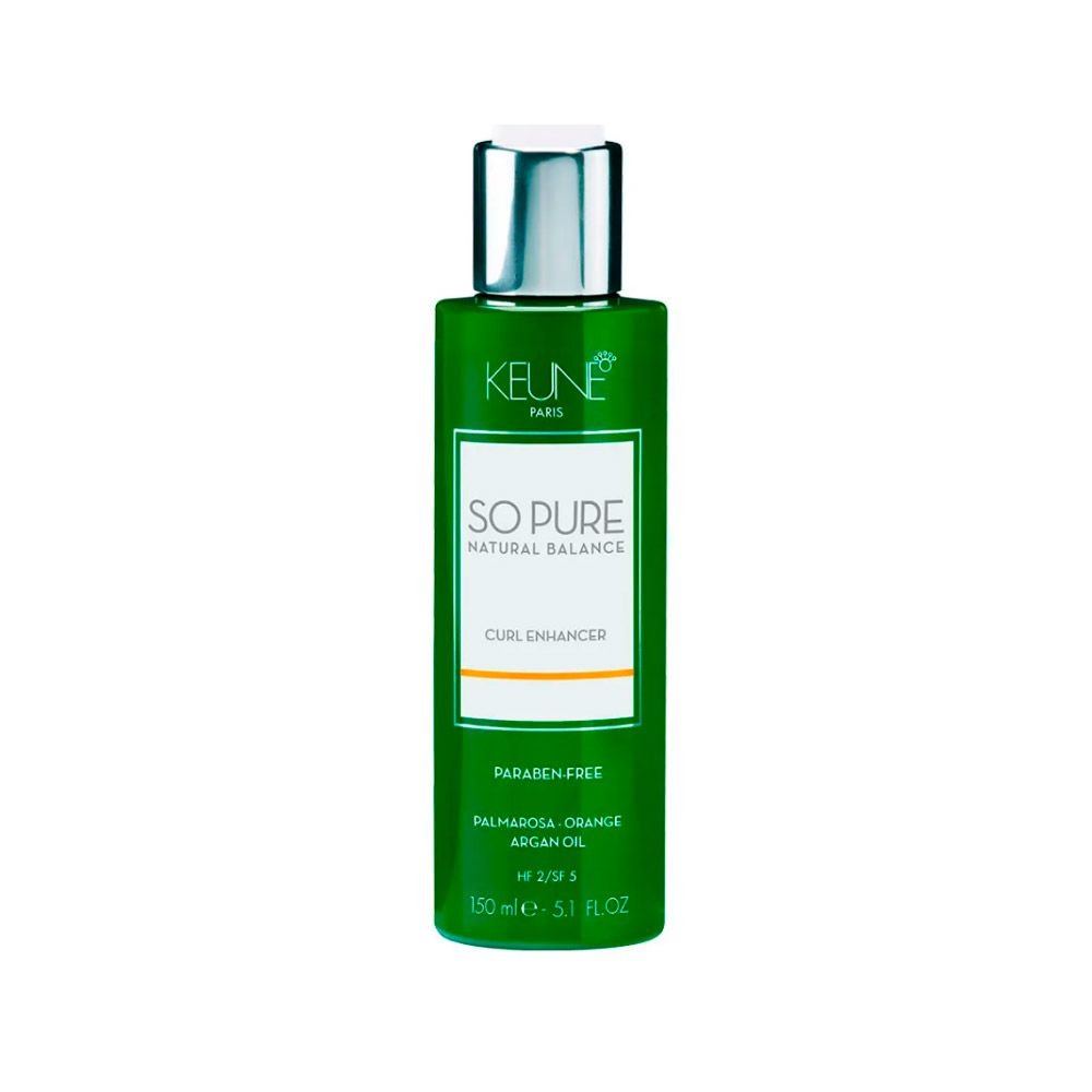 So Pure Tratamento Curl Enhancer 150ml