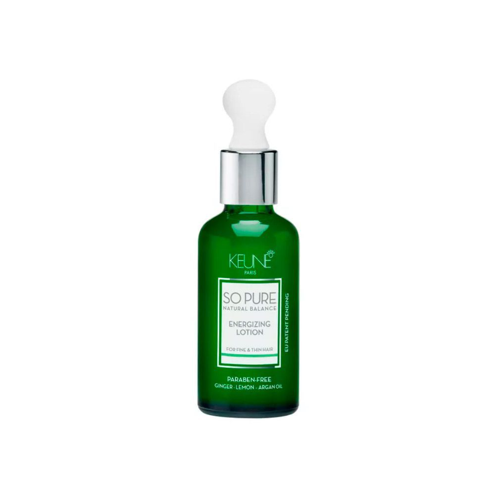 So Pure Tratamento Energizing Lotion 45ml