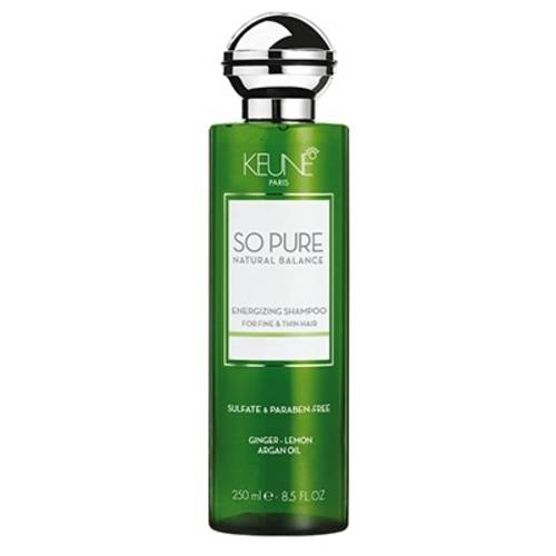 So Pure Tratamento Energizing Shampoo 250ml