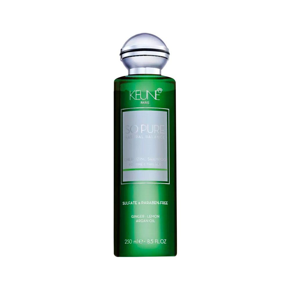 So Pure Tratamento Energizing Shampoo 250ml