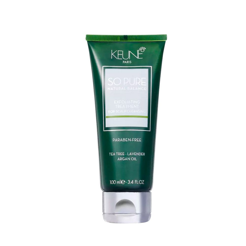 So Pure Tratamento Exfoliating Treatment 100ml