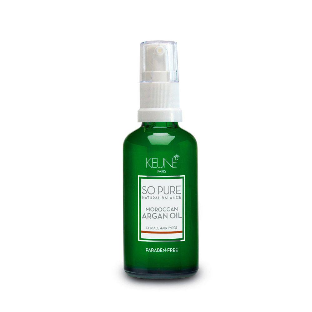 So Pure Tratamento Marrocan Argan Oil 45ml