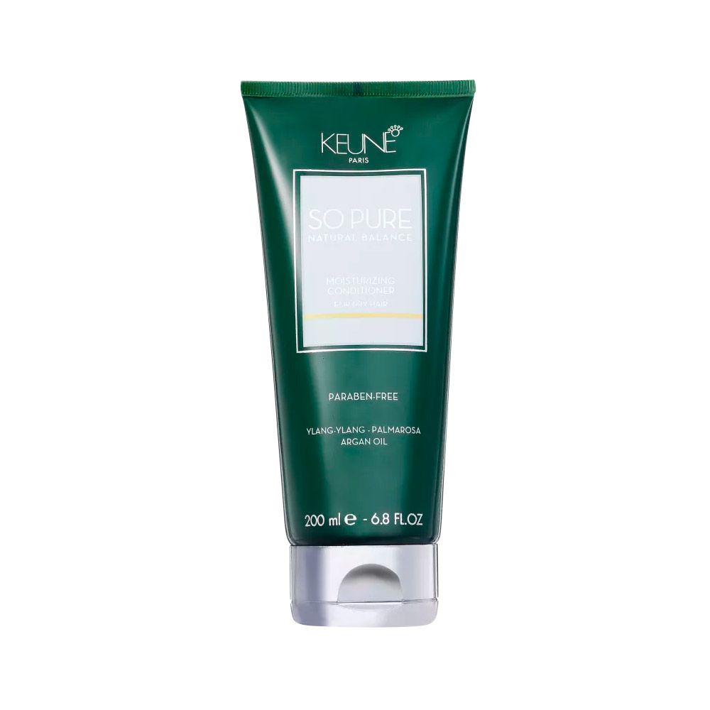 So Pure Tratamento Moisturizing Condicionador 200ml