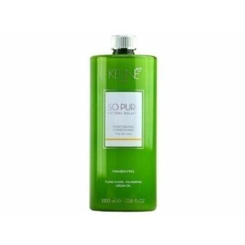 So Pure Tratamento Moisturizing Shampoo 1000ml