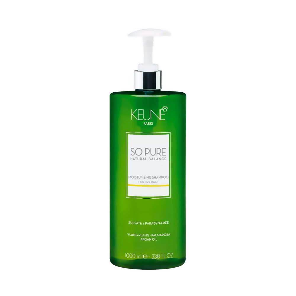 So Pure Tratamento Moisturizing Shampoo 1000ml