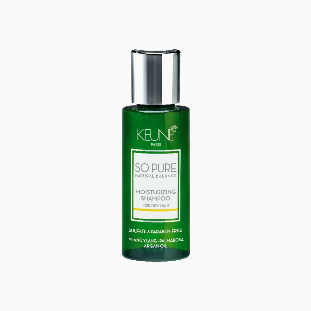 So Pure Tratamento Moisturizing Shampoo 50ml