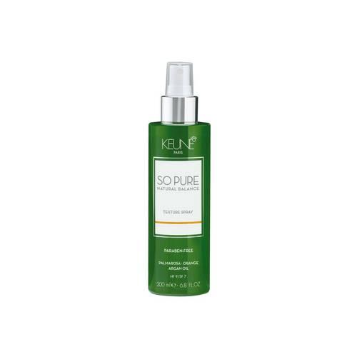 So Pure Tratamento Texture Spray 200ml