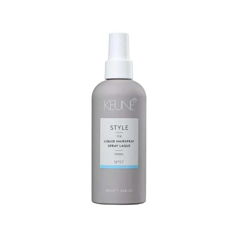 Spray Fixador Keune Style Liquid 200ml