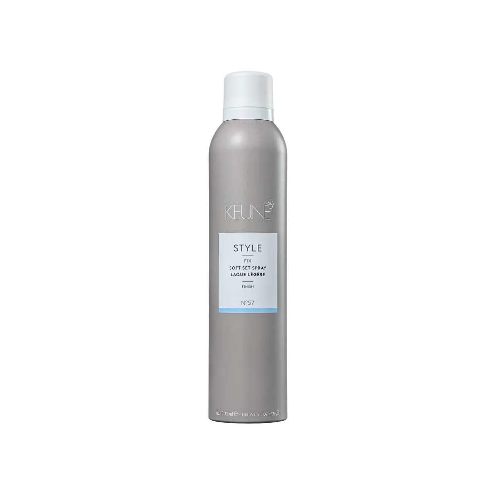 Spray Fixador Keune Style Soft Set 300ml