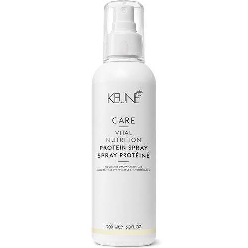 Spray Reparador Keune Vital Nutrition Protein 200ml