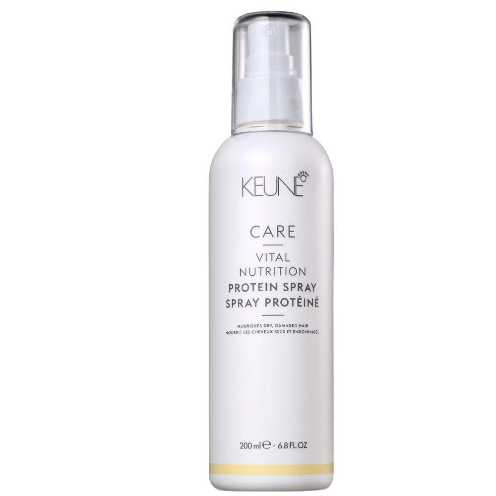 Spray Reparador Keune Vital Nutrition Protein 200ml