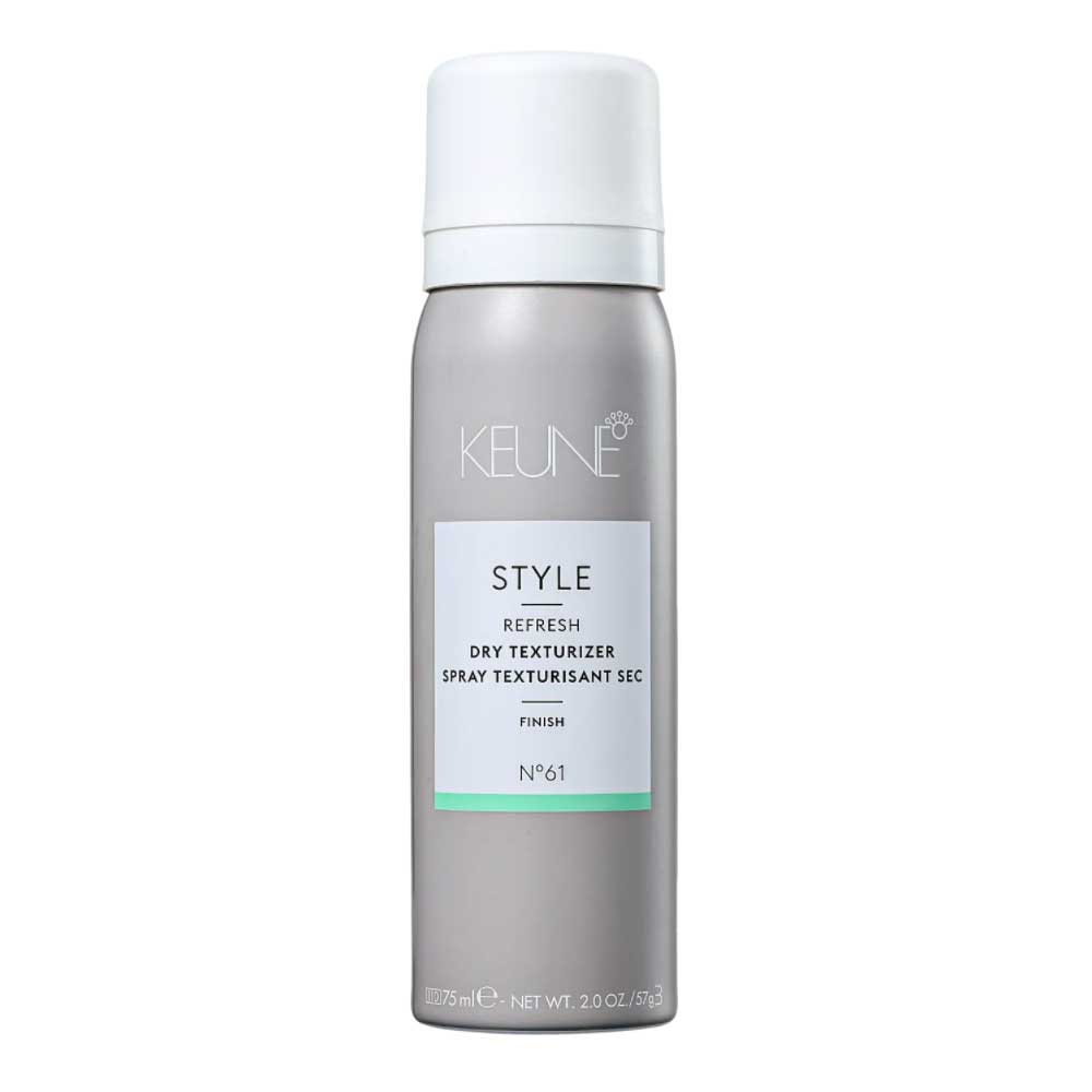Spray Texturizador 75ml Keune Style Dry