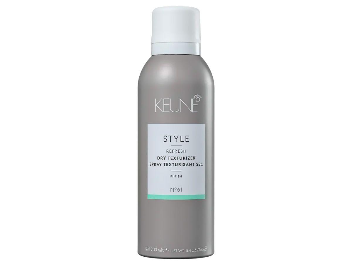 Spray Texturizador Keune Style Dry 200ml