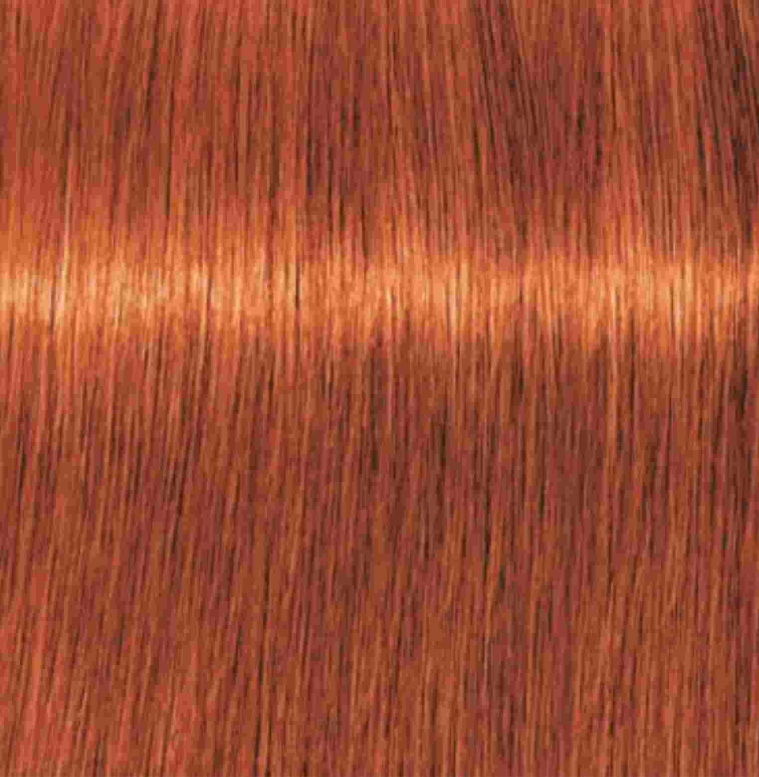 Tinta Igora Royal Vibrance 60g - Cor 7.77 - Louro Médio Cobre Extra