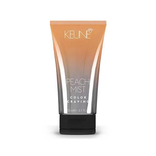 Tinta Keune Color Craving 150ml - Cor Peach Mist